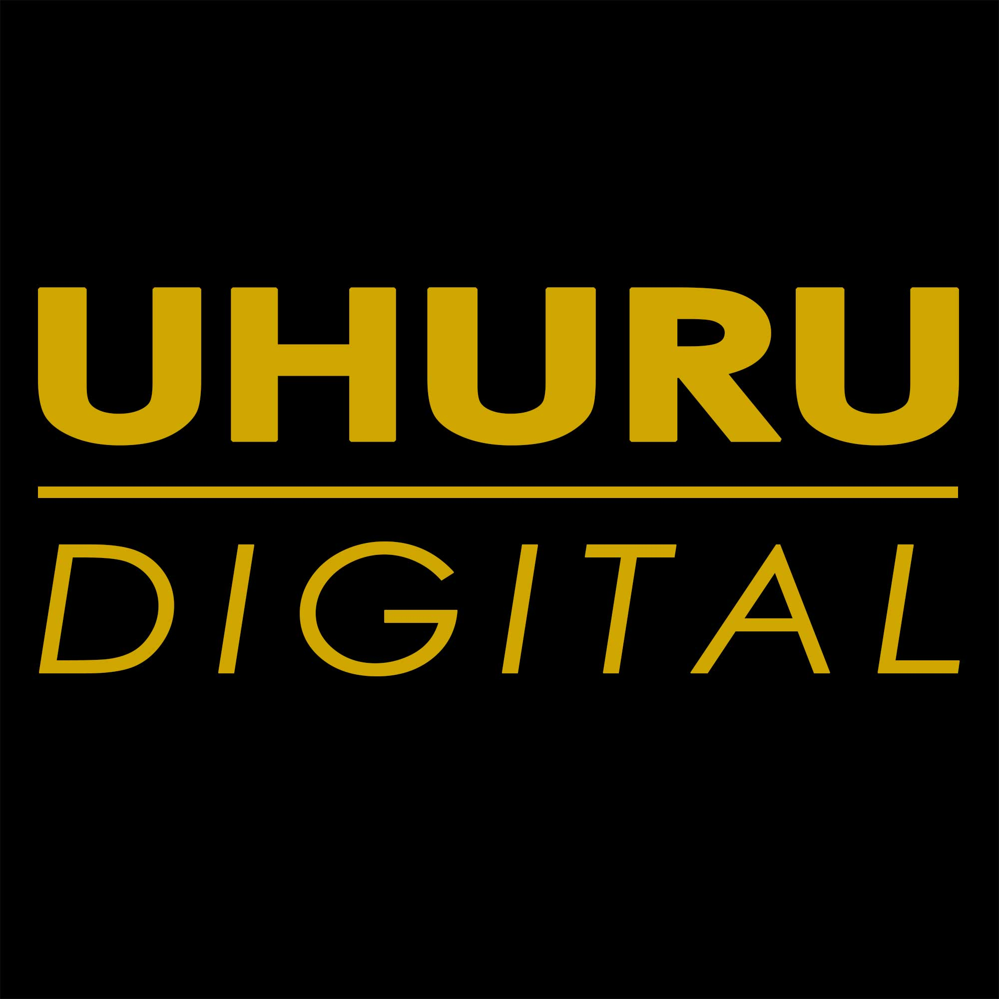 The Home of Uhuru Productions